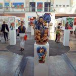 Jubileuszowa X edycja festiwalu Art Naif
