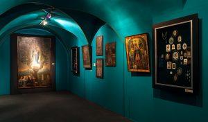 Reorganizacja ekspozycji