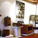 Eksponaty na wystawie - Wiejskie Patenty, fot. G. Stec