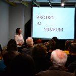 Prezentacja muzealnej kolekcji strojów i archiwaliów - Judyta Sos