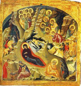 Pierwszy cud Jezusa