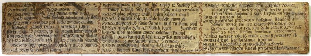 tablica z Rakszawy