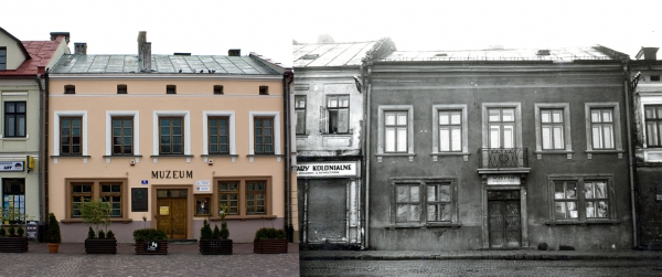Rocznica otwarcia Muzeum Etnograficznego w Rzeszowie
