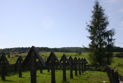Cmentarze wojenne, cz. 2